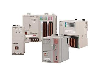 罗克韦尔CompactLogix系列中型控制器